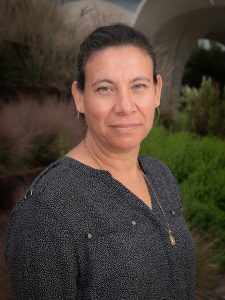 Estela Rodriguez