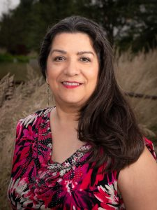 Frances Guajardo, Accounting Manager