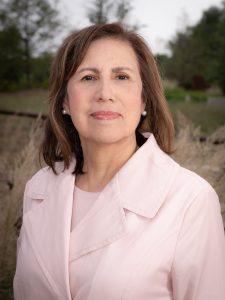 María López De León, President and CEO