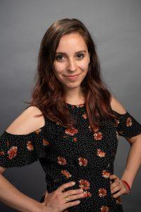 Patricia Lorena Solórzano