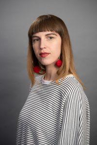Sara Skolnick | RIOBAMBA