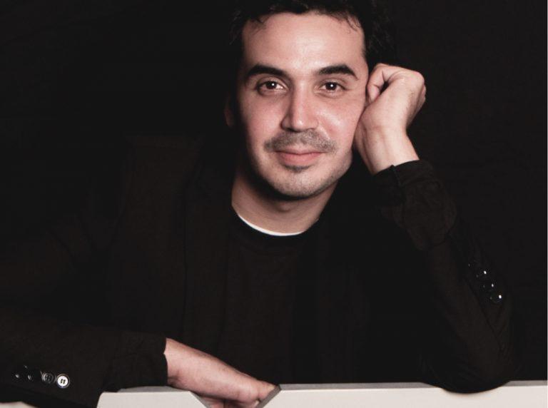 José Ignacio Vivero, 2018 NALAC Fund for the Arts Grantee