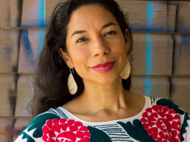 Xelena Gonzalez, 2018 NALAC Fund for the Arts Grantee