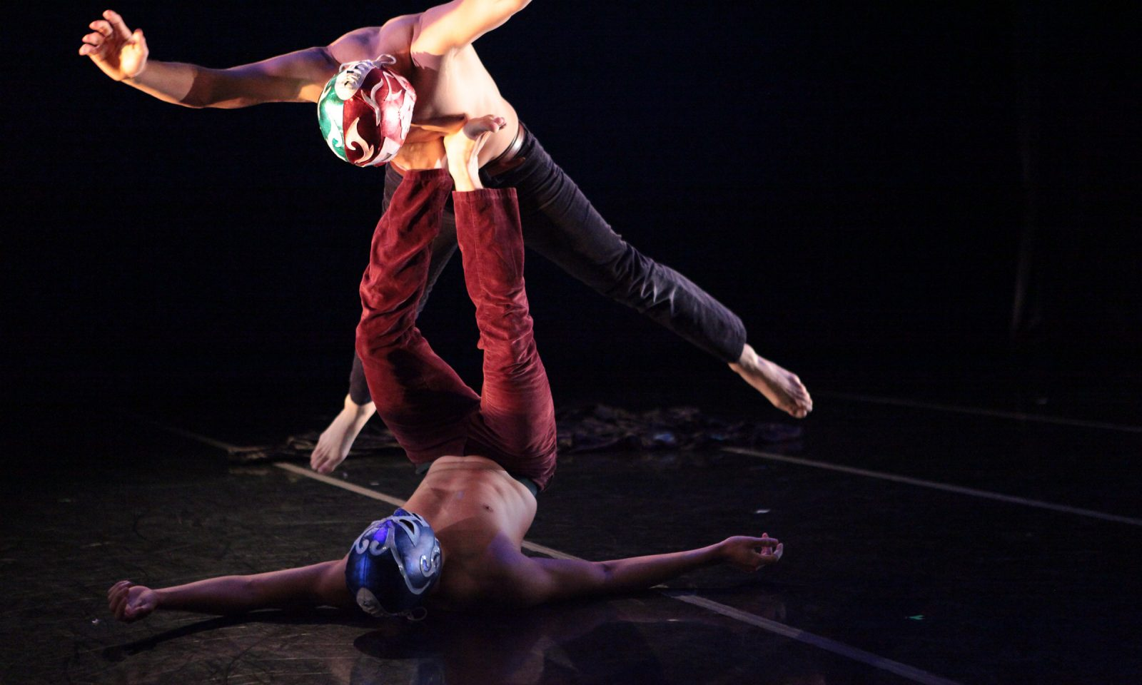 Festival of Latin American Contemporary Choreographers, 2018 NALAC Fund for the Arts Grantee