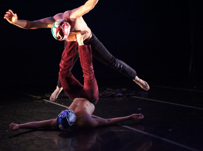 Festival of Latin American Contemporary Choreographers, 2018 NALAC Fund for the Arts Grantee