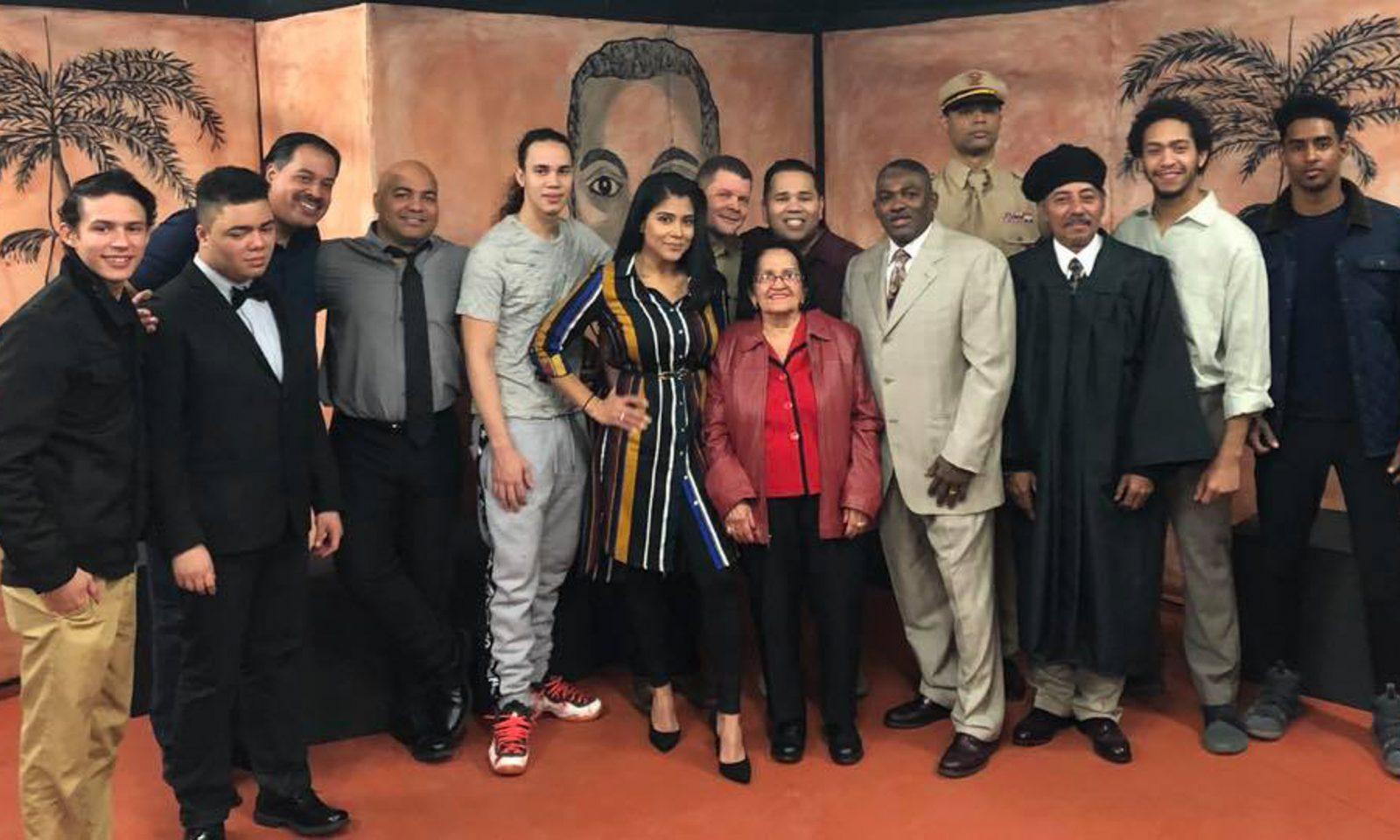 Teatro ECAS, 2018 NALAC Fund for the Arts Grantee