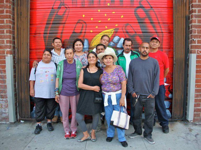 Teatro Jornalero Sin Fronteras, Historias Sin Fronteras