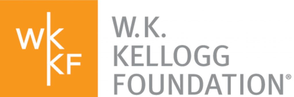 The W.K. Kellogg Foundation