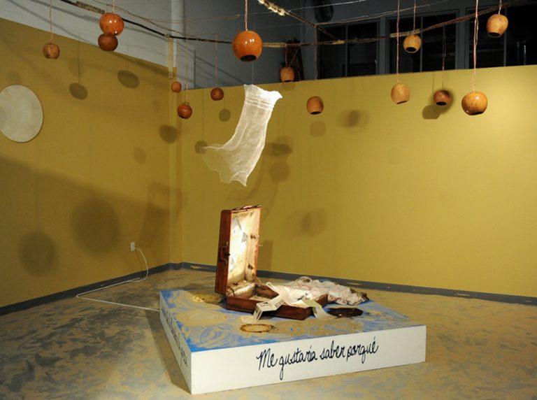 Asian Arts Alliance, 2011 Diverse Art Spaces Grantee