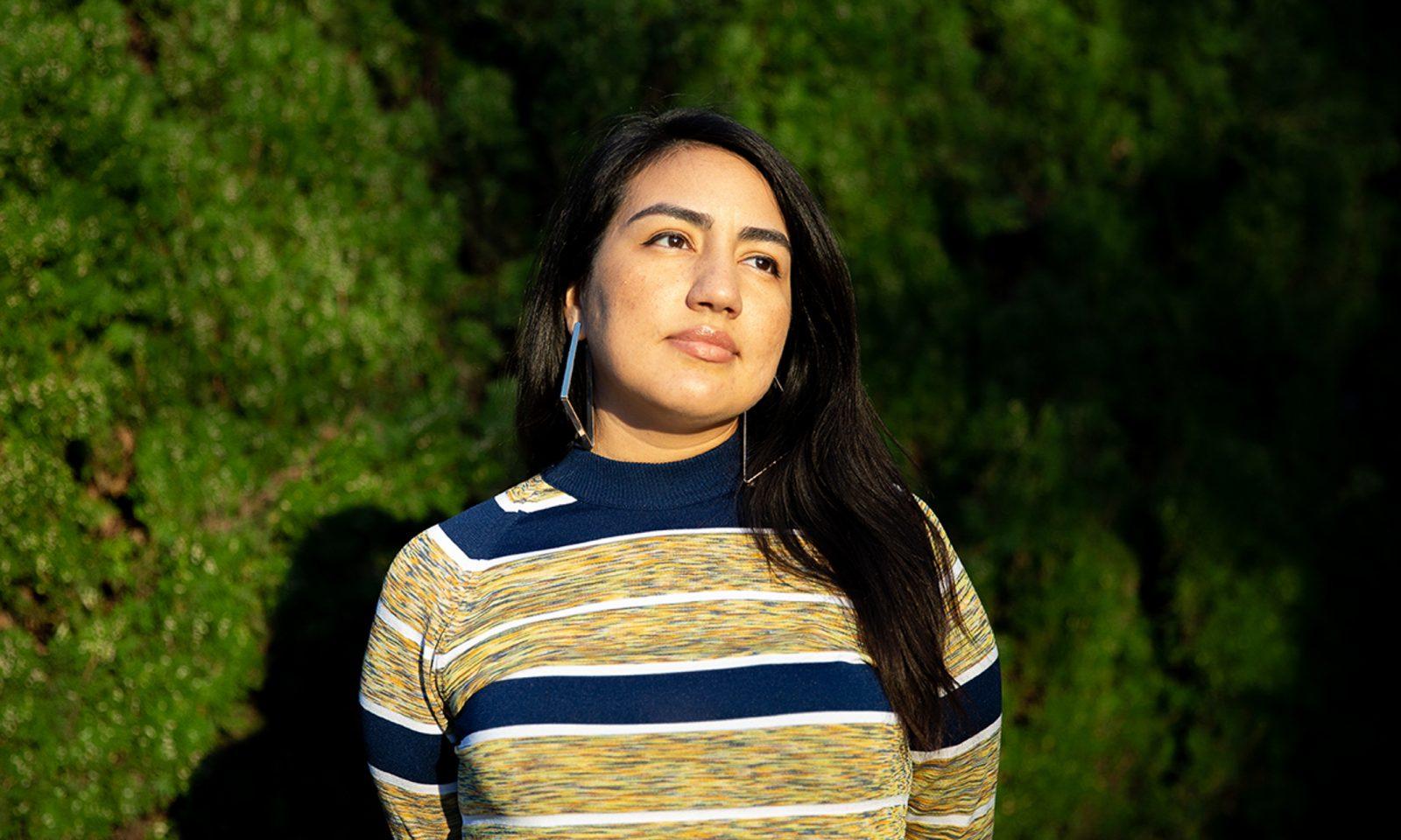 Arlene Mejorado, 2019 NALAC Leadership Institute Fellow