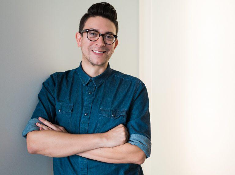 Christian Adame, 2019 NALAC Leadership Institute Fellow