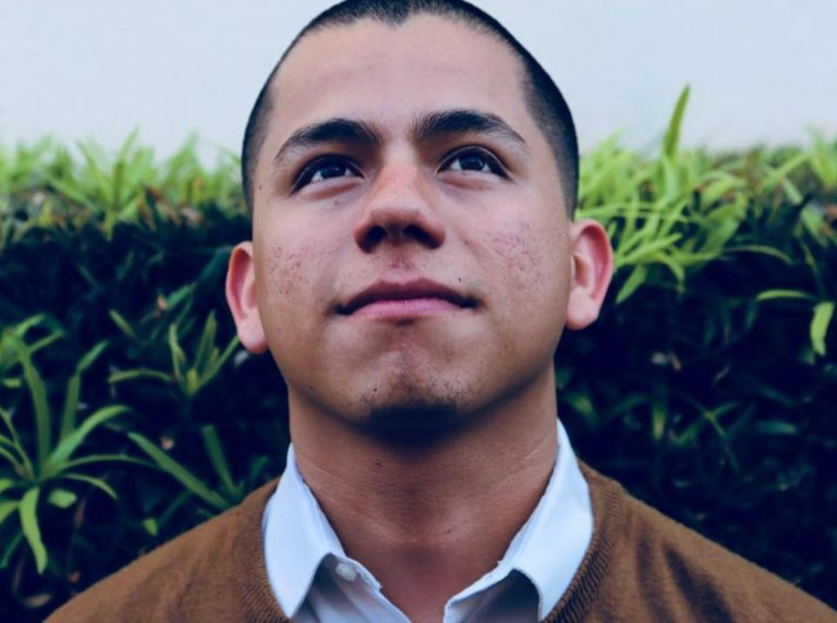 francisco aviles pino jr., 2019 NALAC Leadership Institute Fellow