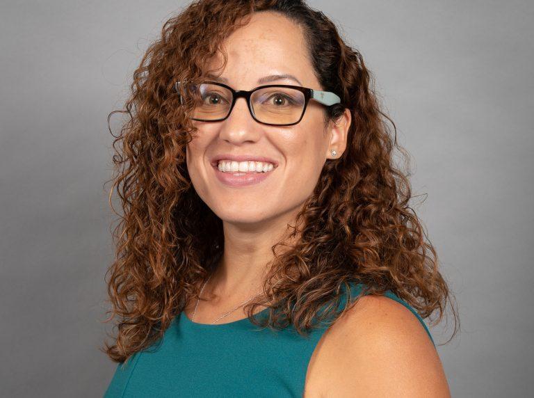 Isha Mary Renta López, 2019 NALAC Leadership Insitute Fellow