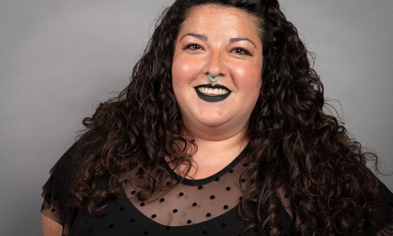 Nelda Ruiz, 2019 NALAC Leadership Insitute Fellow