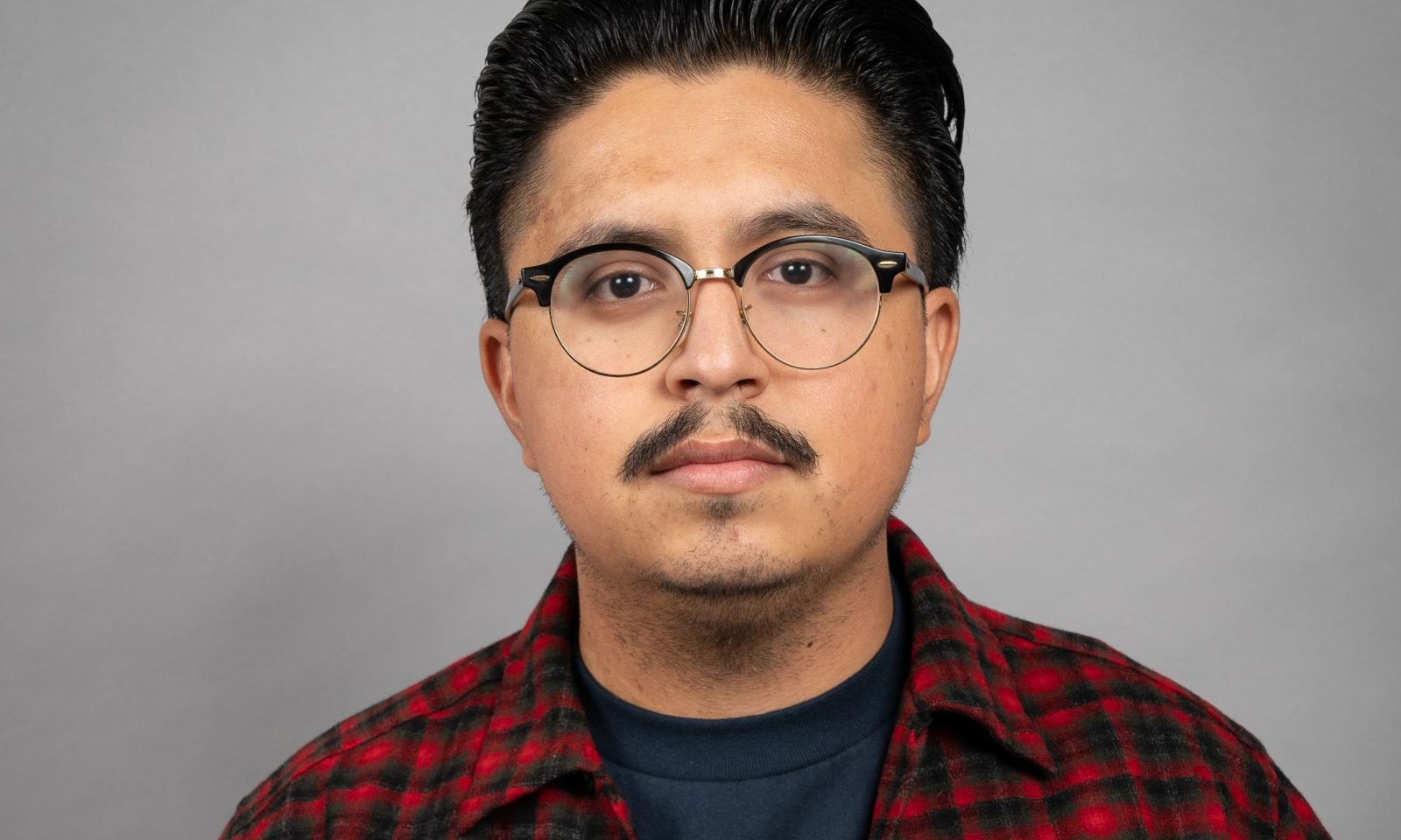 Galileo Jose Gonzalez, 2019 NALAC Leadership Insitute Fellow