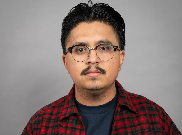 Galileo Jose Gonzalez, 2019 NALAC Leadership Insitute Fellow