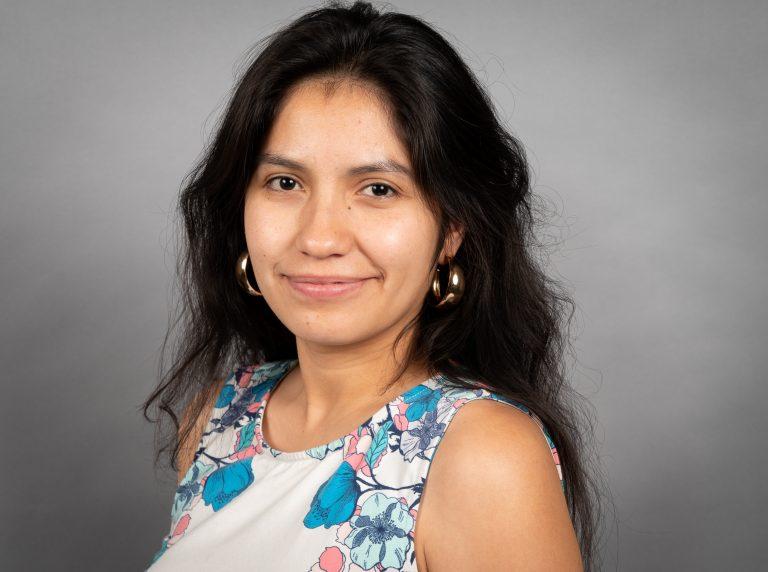 Cenorina Ramirez, 2019 NALAC Leadership Insitute Fellow