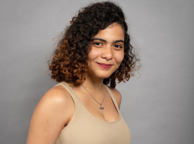 Paloma Leida Natividad Obergh Santos, 2019 NALAC Leadership Insitute Fellow