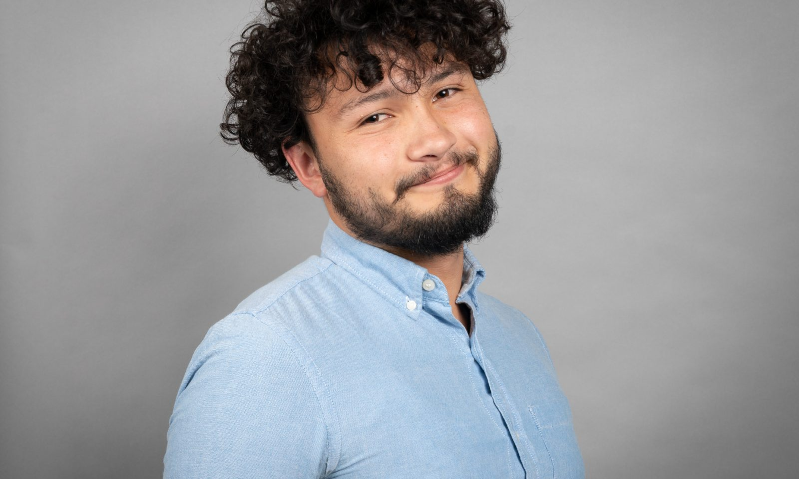 Josue Esau, 2019 NALAC Leadership Insitute Fellow