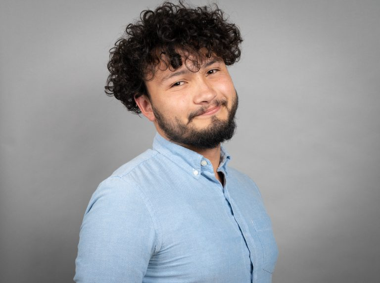 Josue Esau, 2019 NALAC Leadership Insitute Fellow