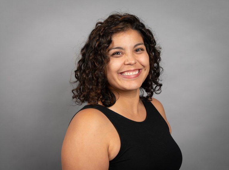Angelina Gurule, 2019 NALAC Leadership Insitute Fellow