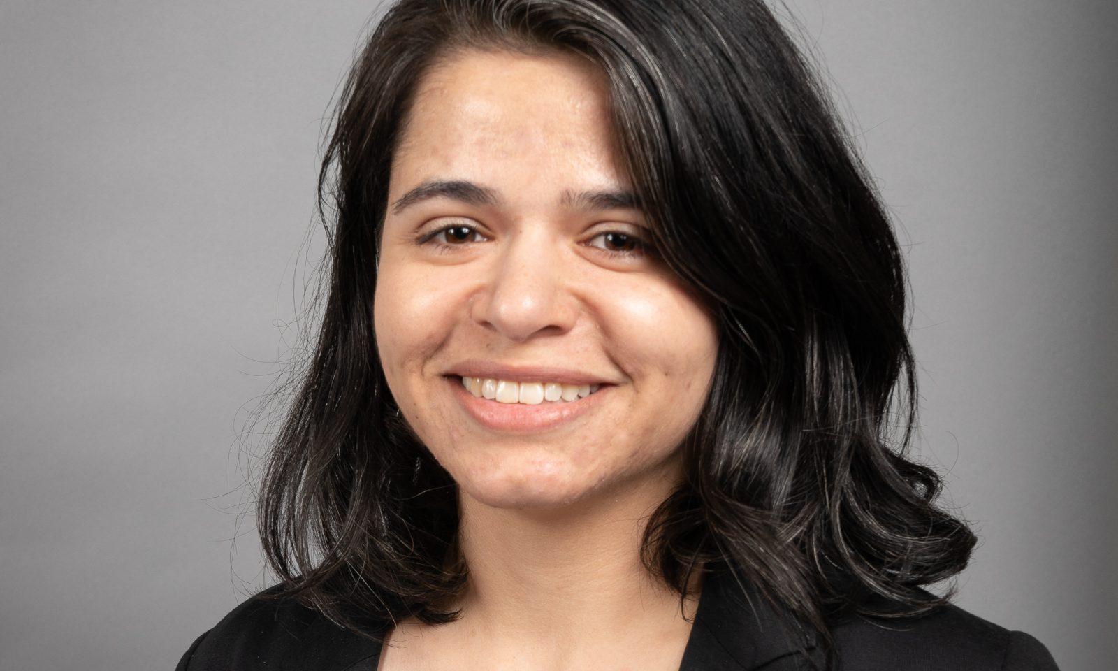 Estefanía Fadul, 2019 NALAC Leadership Insitute Fellow