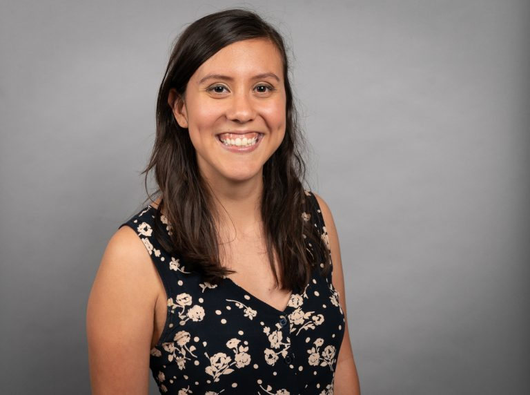 Adriana Rios, 2019 NALAC Leadership Insitute Fellow