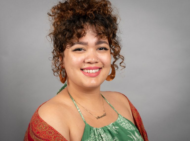 Miranda Ynez Rivera, 2019 NALAC Leadership Insitute Fellow