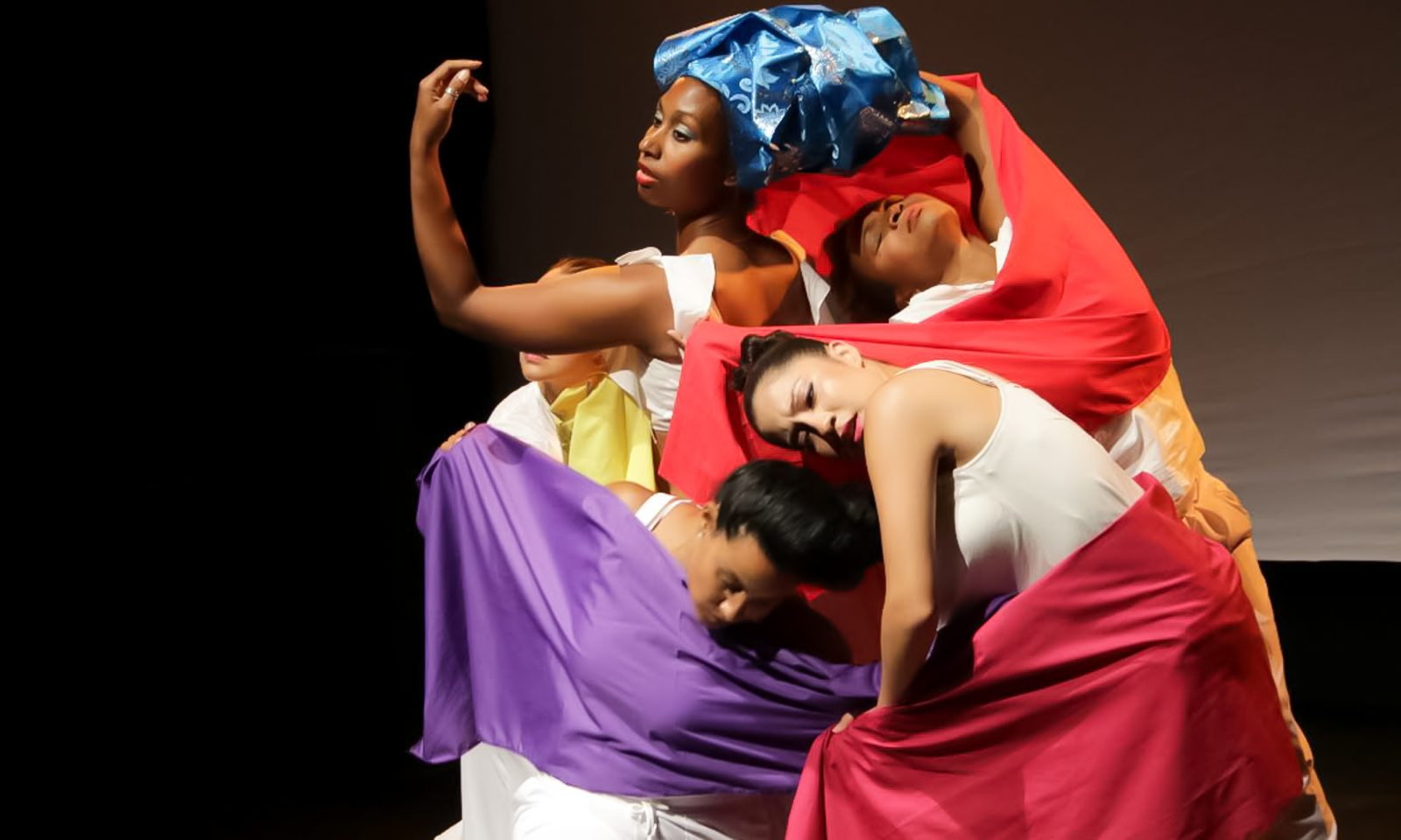 Milteri Tucker Concepcion/Bombazo Dance Co., 2018 NALAC Fund for the Arts Grantee