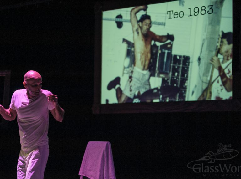 Teo Castellanos,2019 NALAC Fund for the Arts, Artist/Ensemble Grantee