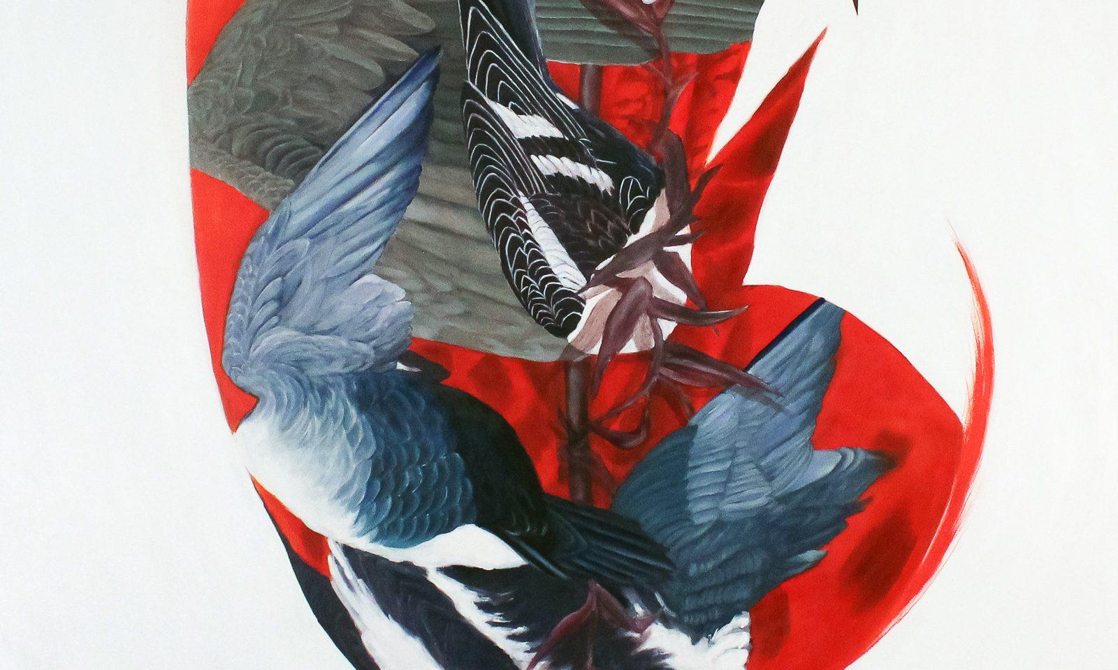 Ashley Perez, 2019 NALAC Fund for the Arts, San Antonio Artist Grantee