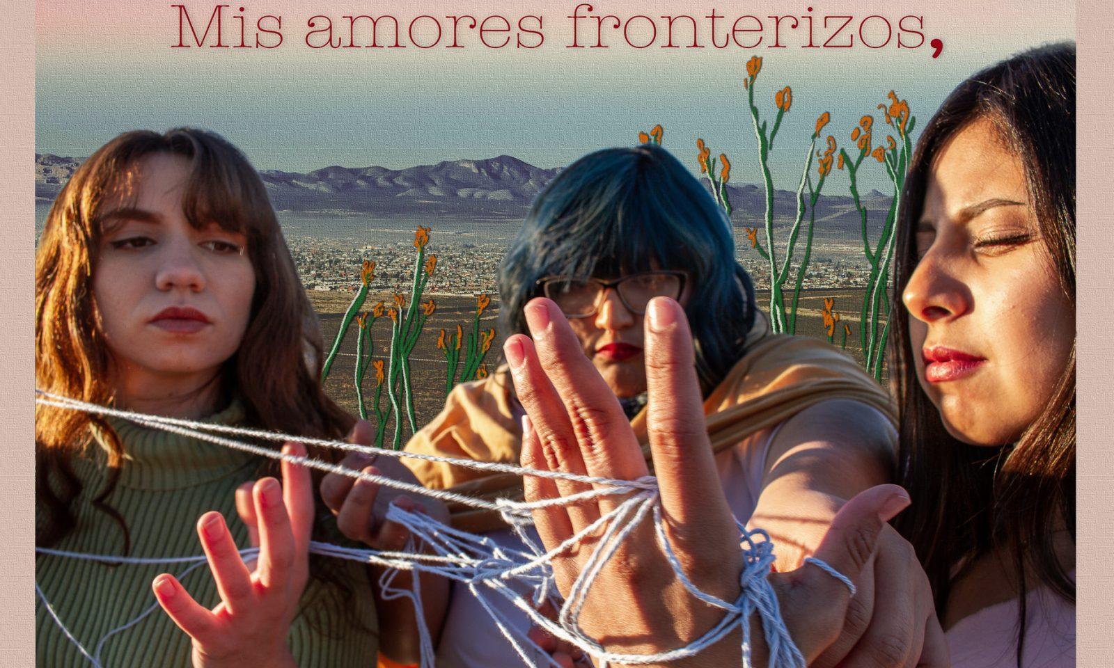M. Janea Sanchez, 2019 NALAC Fund for the Arts, Artist/Ensemble Grantee