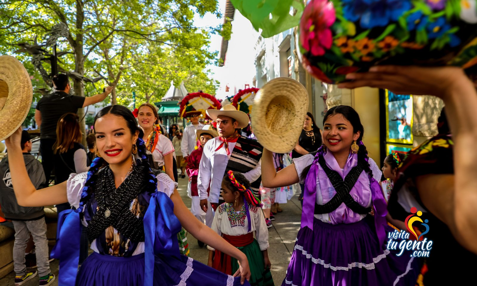 Senderos, 2019 NALAC Fund for the Arts, Organization Grantee