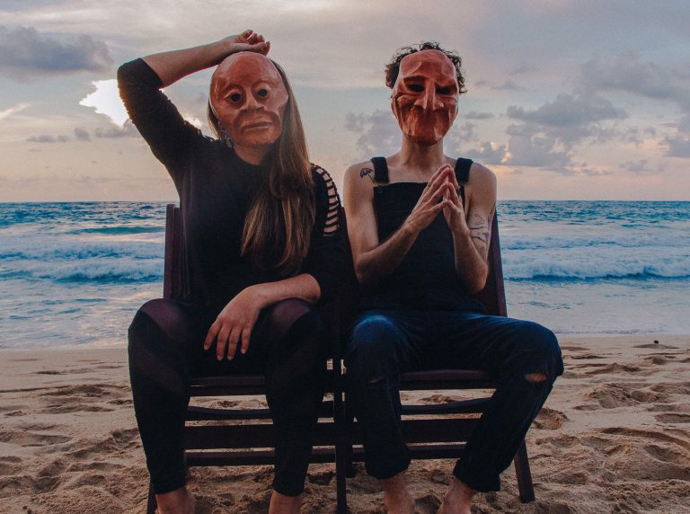 Sebastián .Otero, 2019 NALAC Fund for the Arts, Puerto Rico Artist Grantee